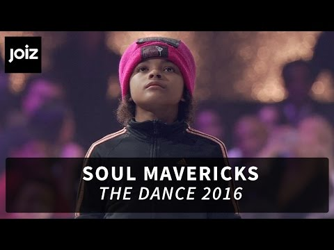 Soul Mavericks - The Dance 2016  joiz.mp3