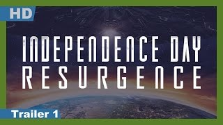 Independence Day: Resurgence (2016) Trailer 1