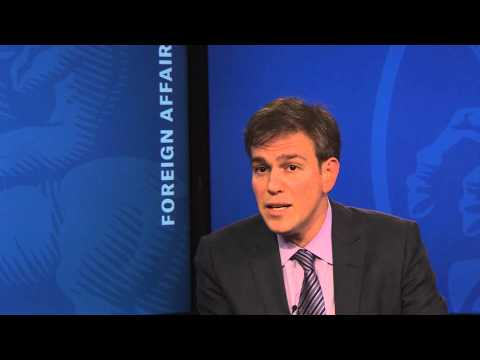 Bret Stephens on Obama's Foreign Policy Legacy