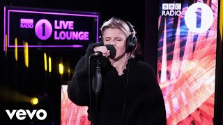 Robyn - Honey in the Live Lounge