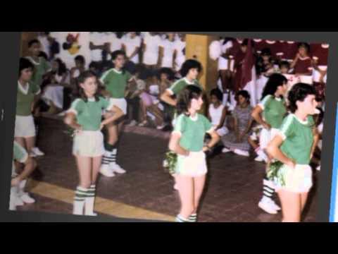 30th Egresadas del Colegio La Presentación  1