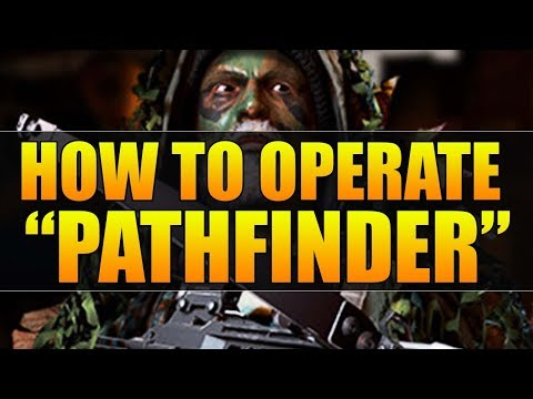 How To Operate - Pathfinder Guide (Ghost Recon Wildlands PVP Pathfinder Tips and Tricks)