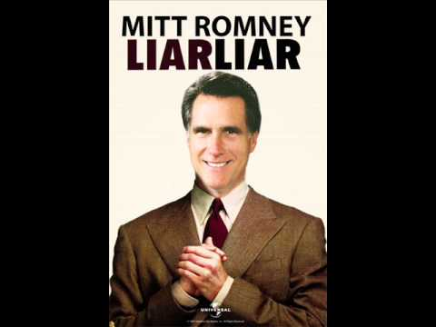 romney  fu 