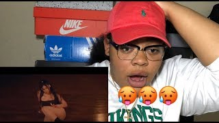 QUEEN NAIJA- GOOD MORNING TEXT (OFFICIAL MUSIC VIDEO) *REACTION*