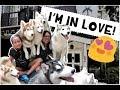 Erin Visits True Love Cafe Husky Cafe mp3