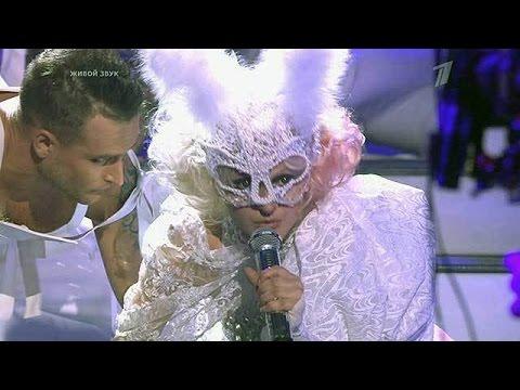 Lady Gaga - Paparazzi ЛУЧШЕЕ