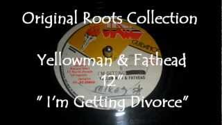 Watch Yellowman Getting Divorce video