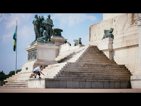 Tiago Lemos LEGACY Collection | Primitive Skate