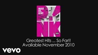 P!nk - Greatest Hits...So Far!!! Teaser Clip