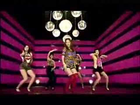 Wonder Girls - So Hot