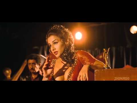 Vidya Balan Hot Scene (the Dirty Picture) video