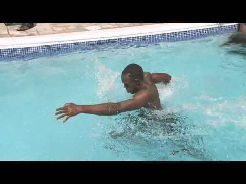 Usain Bolt Documentary 2011