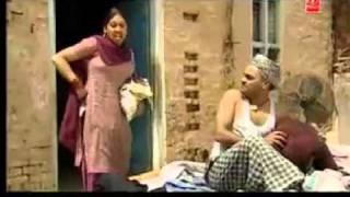 YouTube        - Punjabi Husband 'n Wife fighting.mp4