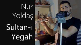 Sultan-ı Yegâh | Yan Flüt Solo - Mustafa Tuna