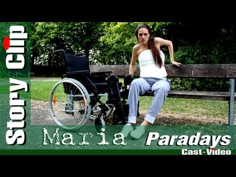 Cast-video - Maria paradays Free Trailer video