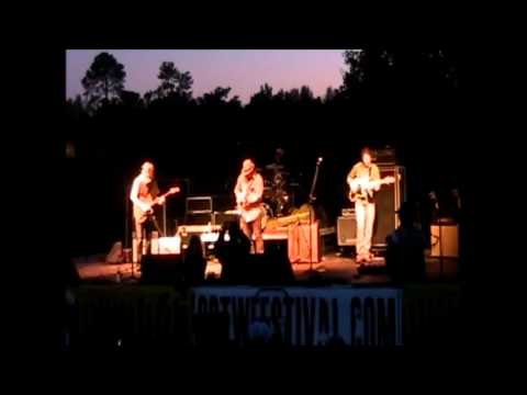 Neal Lucas Band at Smoke on the Water - Cheating - with Coy Bowles
