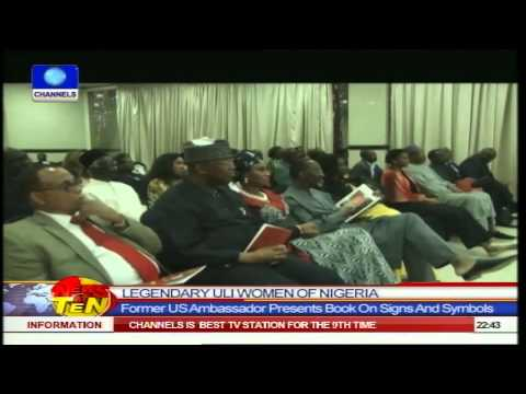 News@10: Educational Development: Gov. Aregbesola Commissions 12 Blocks Of Classrooms 07/12/14 Part3
