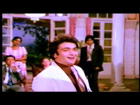 Kishore Kumar - Jeevan Ke Din Chhotay Sahi - Bade Dilwala