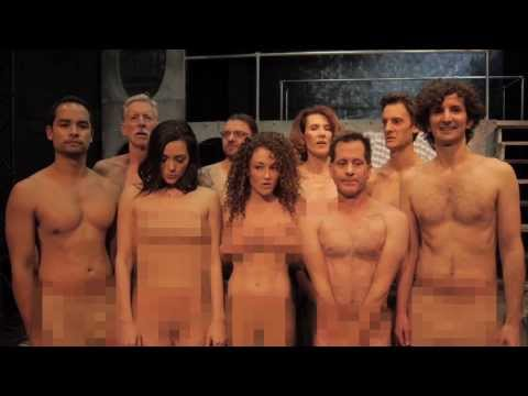 Naked Actors Need Costumes