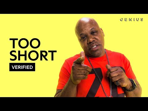 """Too $hort """"Blow The Whistle"""" Official Lyrics & Meaning 