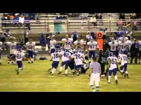Nick Palko - WR #8 - Senior Season Highlights - North Valleys High School (NV)