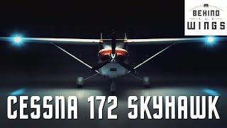 Cessna 172 Skyhawk | Behind the Wings on PBS