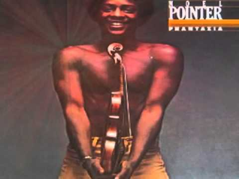 Noel Pointer - Virgie 1981