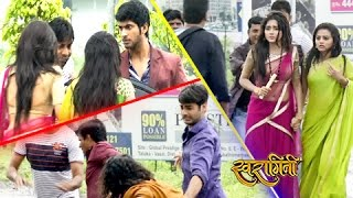 Swara & Ragini's Life In Danger | Swaragini