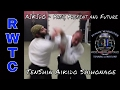 Shihonage  - PPF TenShin Aikido part #2 #takingaikidoback