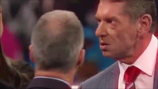 WWE: Vince McMahon Titantron 2016 - ''No Chance In Hell'' [HD]
