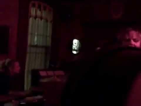 Juliette Lewis&Eve sing