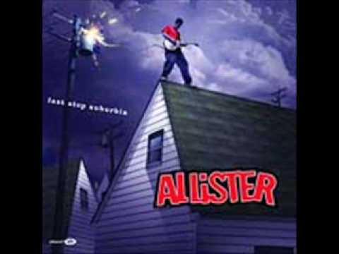 Allister - Flypaper