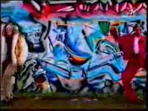 SL2 - On A Ragga Tip 1992 Slipmatt & Lime