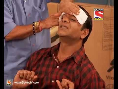 Taarak Mehta Ka Ooltah Chashmah - Episode 1448 - 7th July 2014...