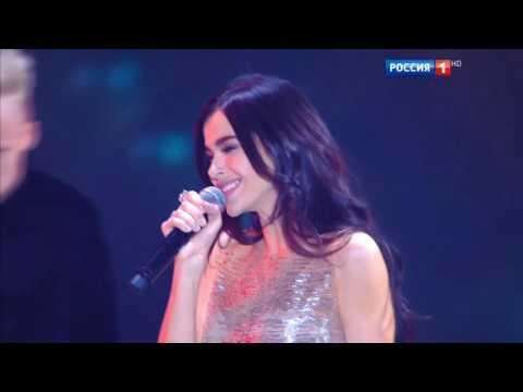 Песня года 2016 - Елена Темникова - Импульсы