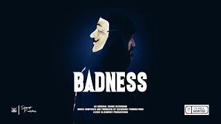 "Dancehall Riddim Instrumental 2019 ~ ""BADNESS"""