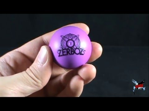 Collectible Spot - Zerboz Marvel Heroes Series 2