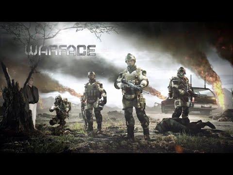WARFACE - sniper chato #4