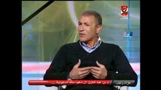 حمدى ابو راضى و حقيقه تقديم بلاغ للنائب العام ضد الاهلى بسبب اسلام سرى
