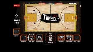 Mobile Game : New Basketball Coach Evolution