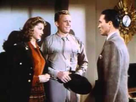 Thrill of a Romance is listed (or ranked) 19 on the list The Best Van Johnson Movies