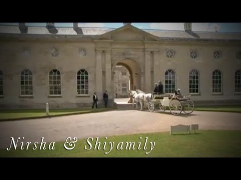 Sri Lankan Wedding at Addington Palace | Bloomsbury Films ®