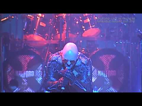 Halford - Heretic