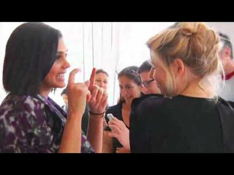 Rachel Roy: Behind the Lens Episode 3