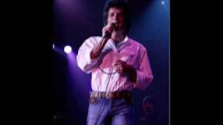 Gino Vannelli - A Song & Dance
