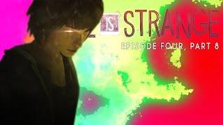Life Is Strange: Episode Four, Part 8: Bo2 Zombies!