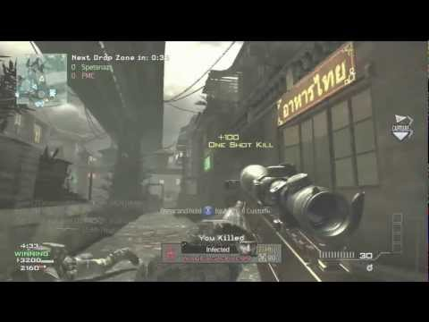 SoLo Ham - Call of Duty - Daytage 8
