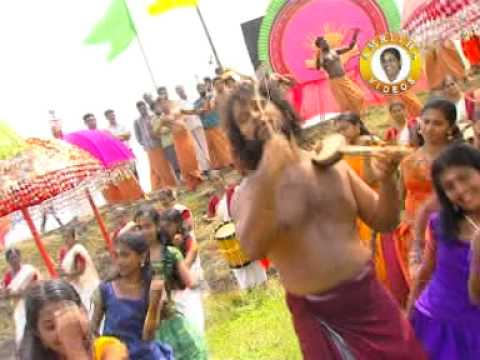 Parassini Muthappan Devotional Sachin Raj video