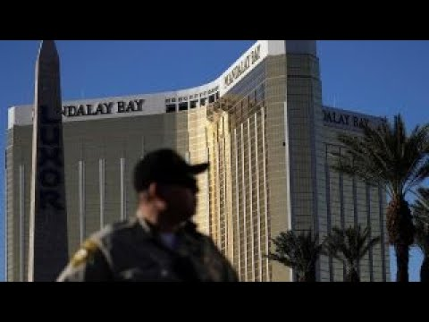 Police piece together Las Vegas shooter's methods, motive