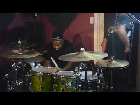 Mega Drum Shed 2014 - THE BEST DRUM SHED EVER!!! style klip izle